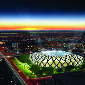 Estádio Fifa Manaus (Arena Da Amazônia)