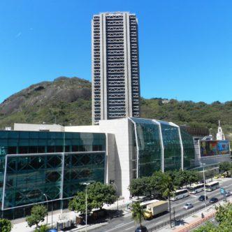 Ampliação do Shopping Rio Sul – Botafogo