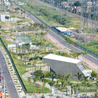 Parque Madureira – Rio De Janeiro
